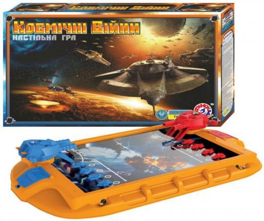 Настольная игра спортивная ТЕХНОК Космические Войны 1158