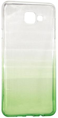 Крышка задняя IQ Format для Samsung A5 2016/A510 зеленый 4627104426343 встраиваемый электрический духовой шкаф hotpoint ariston fa5 844 jc ix ha
