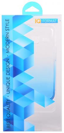 Крышка зад��яя IQ Format для Samsung Galaxy J1 mini/J105F синий 4627104429269 гордон ю книга про буквы от аа до яя