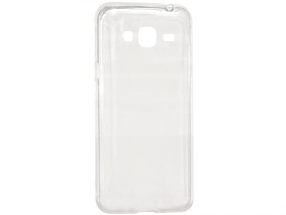Крышка задняя IQ Format для Samsung Galaxy J2 прозрачный 4627104426060 крышка задняя для samsung galaxy j2 силикон прозрачный