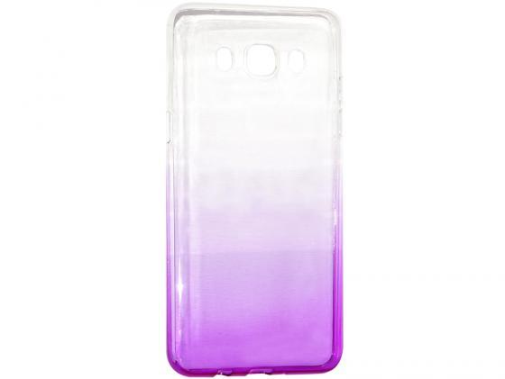 Крышка задняя IQ Format для Samsung Galaxy J5 2016 фиолетовый 4627104426190 iq format крышка задняя для lenovo s90 силикон