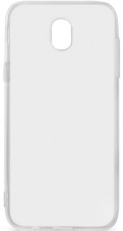 Чехол силиконовый DF sCase-47 для Samsung Galaxy J5 2017 mooncase galsxy j5 дело s линия гибкая прочный силиконовый гель тпу тонкий чехол для samsung galsxy j5 черный