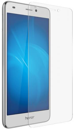 Зашитное стекло + чехол DF hwKit-02 для Huawei Honor 5C аксессуар закаленное стекло huawei honor y336 y3c df hwsteel 18