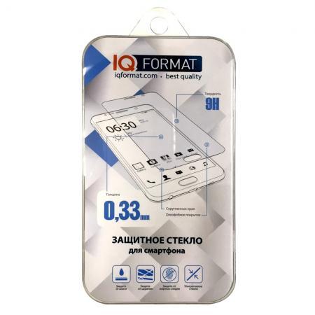 Защитное стекло IQ Format для HTC 526 цена