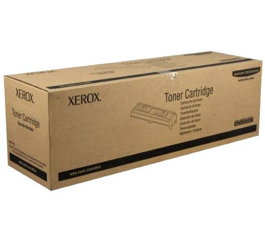 Картридж Xerox 106R03396 для VersaLink B7025/7030/7035 черный 31000стр