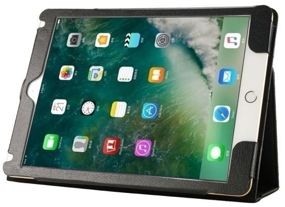 все цены на Чехол-книжка IT BAGGAGE ITIP20172-1 для iPad Air чёрный онлайн