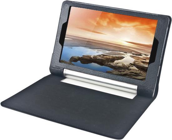 Чехол IT BAGGAGE для планшета Yoga X50 10 черный ITLNYT310-1 чехол для планшета it baggage itlnyt310 1 черный для lenovo yoga tablet x50