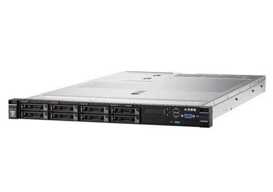 Сервер Lenovo x3550M5 5463N2G