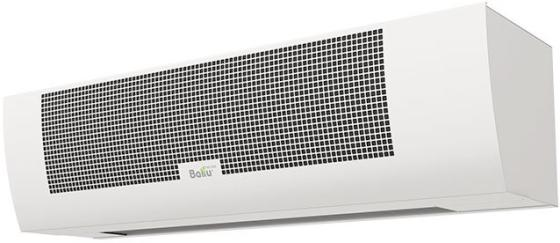 Тепловая завеса BALLU BHC-M10T09-PS 9000 Вт белый тепловая завеса zilon zvv 24hp 24000 вт белый