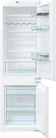 Холодильник Gorenje NRKI4181E1 белый