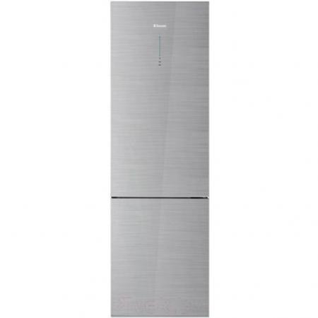 Холодильник DAEWOO RNV3610GCHS серебристый panasonic es rt87