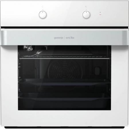 Электрический шкаф Gorenje BO617ORAW белый сковорода beryl quelle gipfel 1013653