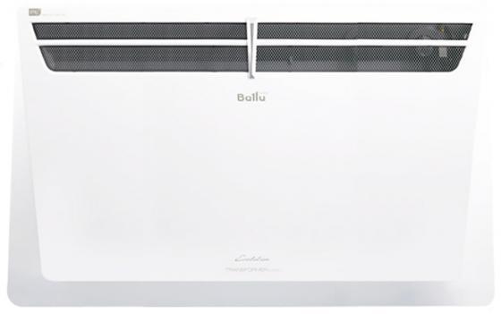 Конвектор BALLU BEC/ETE-1500 1500 Вт белый ballu bwh s 100 nexus