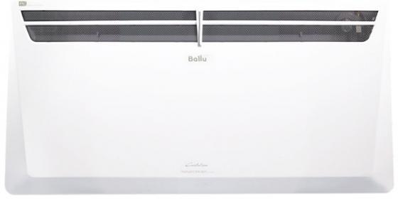 Конвектор BALLU BEC/ETE-2000 (Evolution Transformer Eco) 2000 Вт белый конвектор ballu enzo bec ezer 2000 2000 вт таймер белый