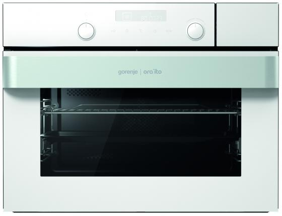 Электрический шкаф Gorenje BCS547ORAW белый зеркальный шкаф gorenje avon 910594