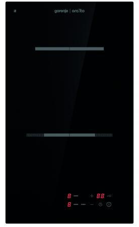 Варочная панель электрическая Gorenje ECT330ORAB черный gorenje ect 330 ac