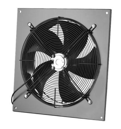 Вентилятор настенный BALLU FRESH-K 350 1250 Вт ballu bwh s 100 nexus