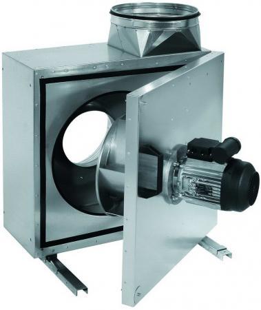Вентилятор настенный Shuft EF 280 722 Вт термостат shuft комнатный ta4ns 6070