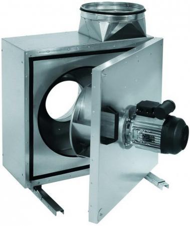 Вентилятор настенный Shuft EF 450 849 Вт термостат shuft комнатный ta4ns 6070