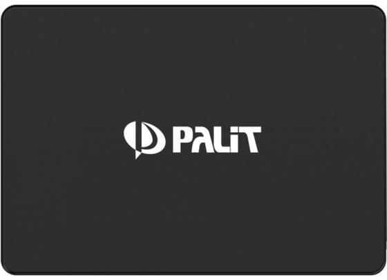 Твердотельный накопитель SSD 2.5 240 Gb Palit UVS Series UVS-SSD240 Read 560Mb/s Write 470Mb/s TLC