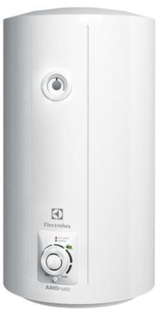 Водонагреватель накопительный Electrolux EWH 125 AXIOmatic 125л 1.5кВт белый electrolux водонагревательelectrolux ewh 50 axiomatic slim