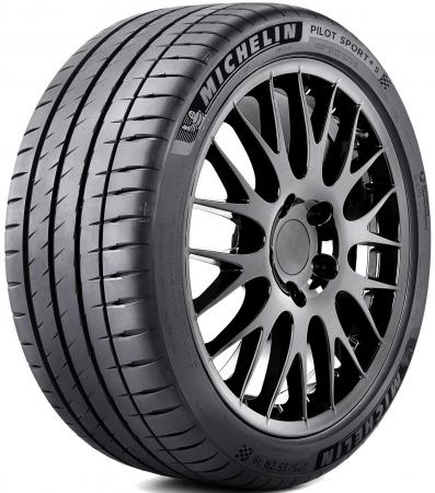 все цены на Шина Michelin Pilot Sport 4 S TL 295/30 ZR20 101Y XL