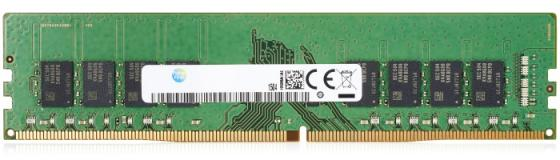 Оперативная память 4Gb PC4-19200 2400MHz DDR4 DIMM HP Z9H59AA