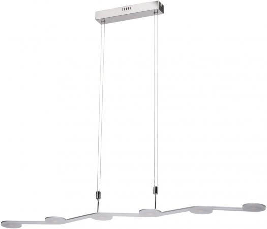 Подвесной светодиодный светильник MW-Light Ральф 675013106 подвесной светодиодный светильник mw light 674012301