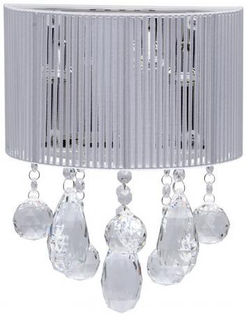 Настенный светодиодный светильник MW-Light Жаклин 11 465024804 настенный светильник mw light жаклин 465022805