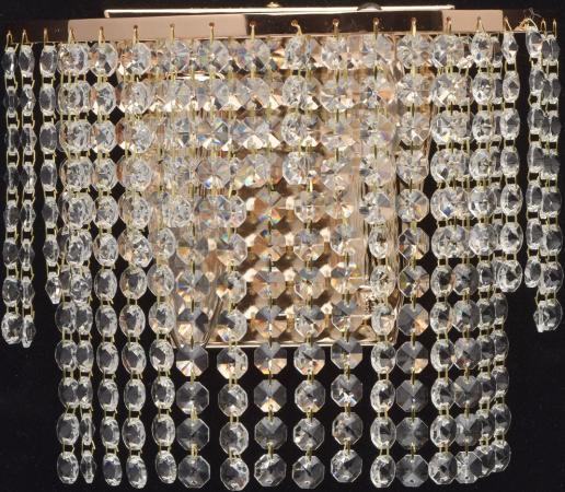 Настенный светильник MW-Light Изабелла 351028302 настенный светильник mw light барут 499022701