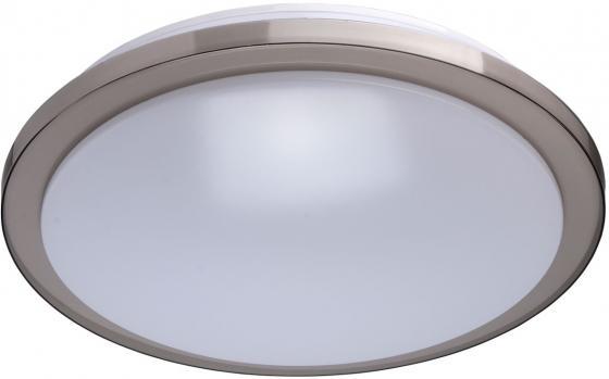 Потолочный светодиодный светильник с пультом ДУ MW-Light Ривз 674012601 цена 2017