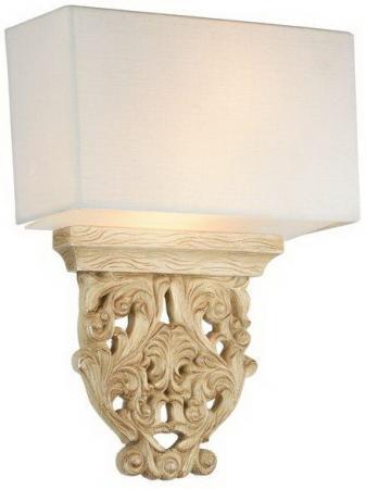 Настенный светильник Maytoni Cipresso ARM034-02-R настольная лампа maytoni декоративная cipresso arm034 11 r