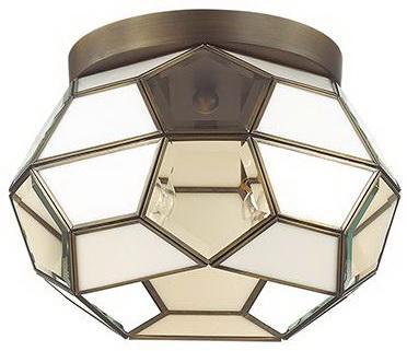 Потолочный светильник Odeon Light Lekko 3295/2C потолочный светильник odeon light потолочный светильник