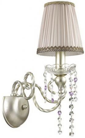 Бра Odeon Light Aurelia 3390/1W подвесная люстра aurelia odeon light 1237401