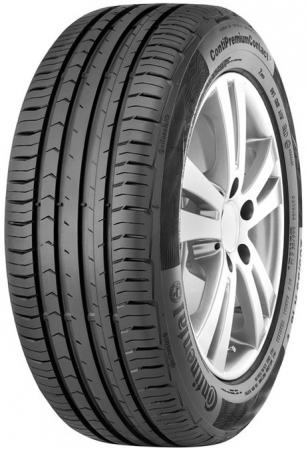 Шина Continental ContiPremiumContact 5 TL 195/55 R16 87T continental 12206 ld354130