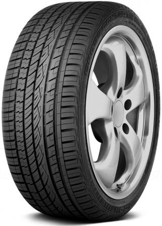 все цены на Шина Continental ContiCrossContact UHP MO TL FR 295/40 R21 111W XL