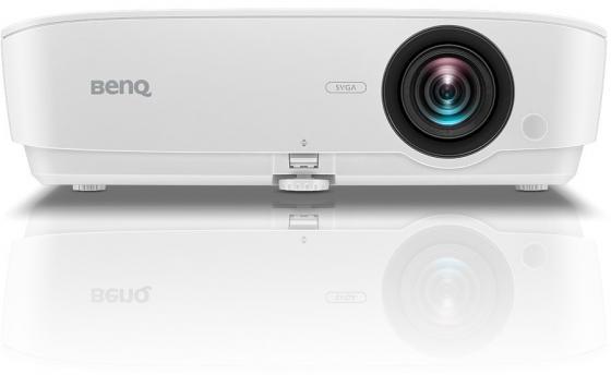 Проектор BENQ MS531 800x600 240 Вт 15000:1 белый цена и фото
