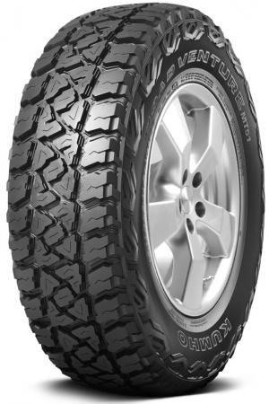 Шина Kumho Marshal Road Venture MT51 PR6 31/10.5 R15 109Q шины kumho roadventure at kl78 30x9 5 r15 104s