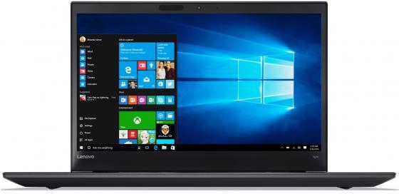 Ноутбук Lenovo ThinkPad T570 15.6 1920x1080 Intel Core i5-7200U SSD 256 8Gb Intel HD Graphics 620 черный Windows 10 Professional 20H90002RT ноутбук lenovo thinkpad yoga 370 13 3 1920x1080 intel core i5 7200u ssd 256 8gb intel hd graphics 620 черный windows 10 professional