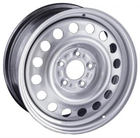 Диск Trebl 8337T 6.5xR15 5x160 мм ET60 Silver