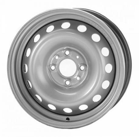 Диск Trebl Mercedes 616037T 5.5xR16 6x130 мм ET51 Silver цена