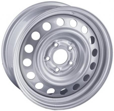 Диск Trebl Ford 9597T 5.5xR16 5x160 мм ET56 Silver цена