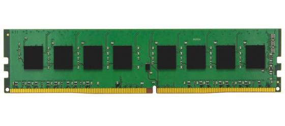 Оперативная память 8Gb (1x8Gb) PC4-17000 2133MHz DDR4 DIMM Kingston KCP424NS8/8 цена и фото