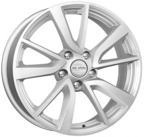 КиК Toyota RAV4 (КСr699) 7,0\\R17 5*114,3 ET39 d60,1 [65547] <Ш>