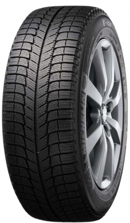 Шина Michelin X-Ice Xi3 195/60 R15 92H XL шины michelin x ice xi3 225 55 r18 98h