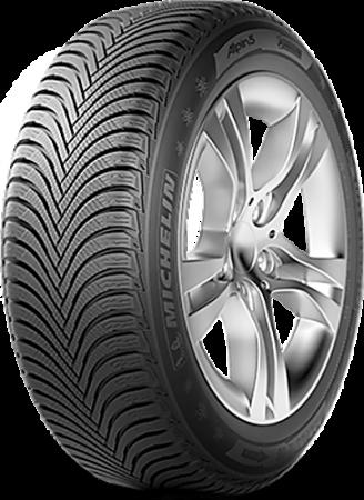 цена на Шина Michelin Alpin А5 ZP 205/55 R16 91H