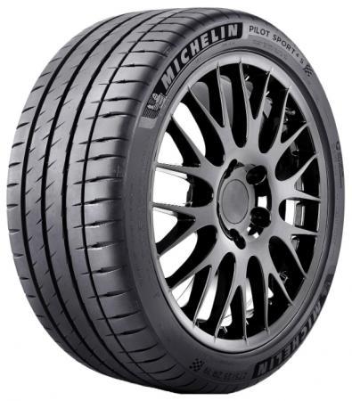 Шина Michelin Pilot Sport 4S 255/35 R20 97Y XL летняя шина nexen n fera su1 265 35 r18 97y