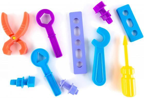 Игровой набор Пластмастер Мой первый инструмент что купить начинающему для канзаши