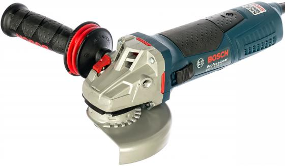 Угловая шлифмашина Bosch GWS 17-125 CI 1700Вт 125мм угловая шлифовальная машина bosch gws 26 230h 0601856100