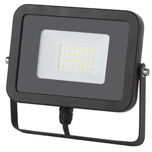 Прожектор ЭРА LPR-30-4000К-М SMD ECO SLIM черный прожектор эра lpr 20 6500к м smd eco slim черный